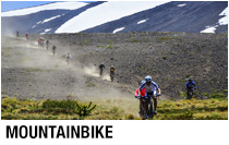 ANDES MTB